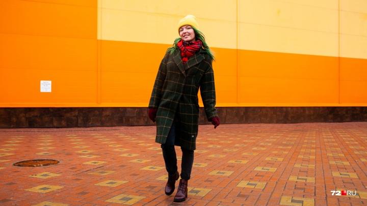 Смотрим, как тюменки приоделись к зиме: 10 модных уличных образов