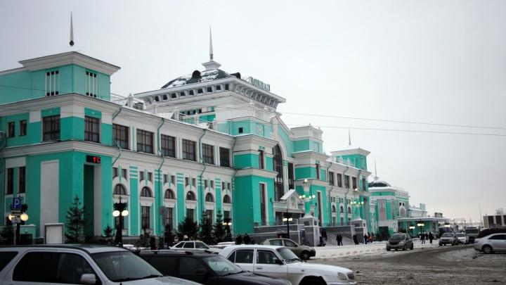 На омском ж/д вокзале заработала система электронной очереди