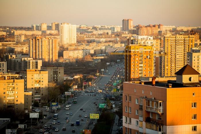 Сибиряки охотнее раскупают новосибирскую недвижимость, чем москвичи