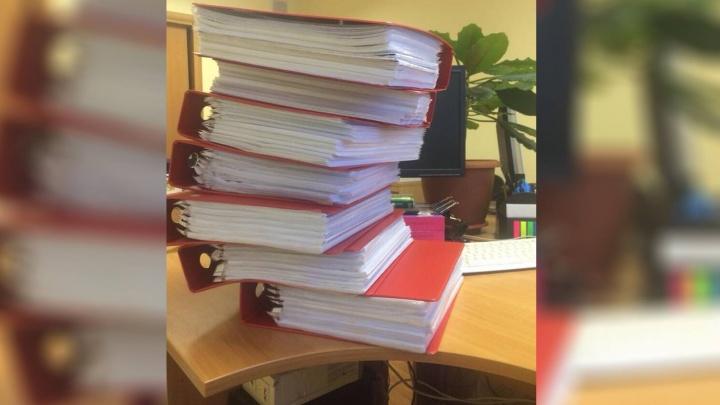 """Создатели """"Титановой долины"""" исписали 3400 листов бумаги, чтобы построить вторую очередь на Уктусе"""