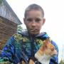 Прочитают в России: история мальчика, спасшего в Хабарке своего друга, вошла в книгу о детях-героях