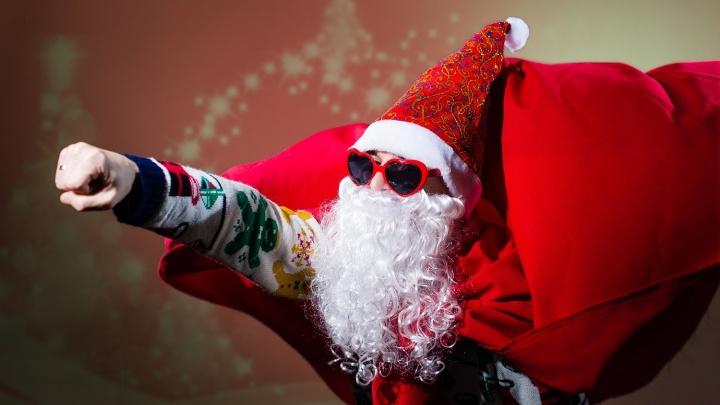 В Екатеринбурге составили топ-5 идей новогодних подарков