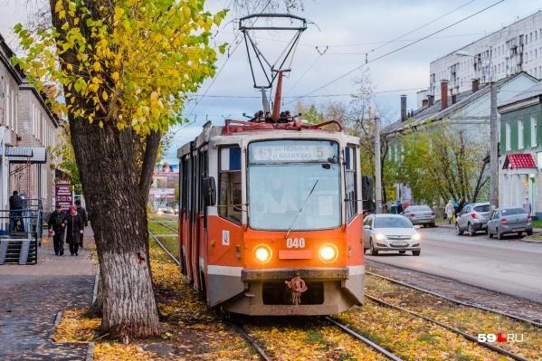 Билеты на трамвай будут стоить, как автобусные, 26 рублей