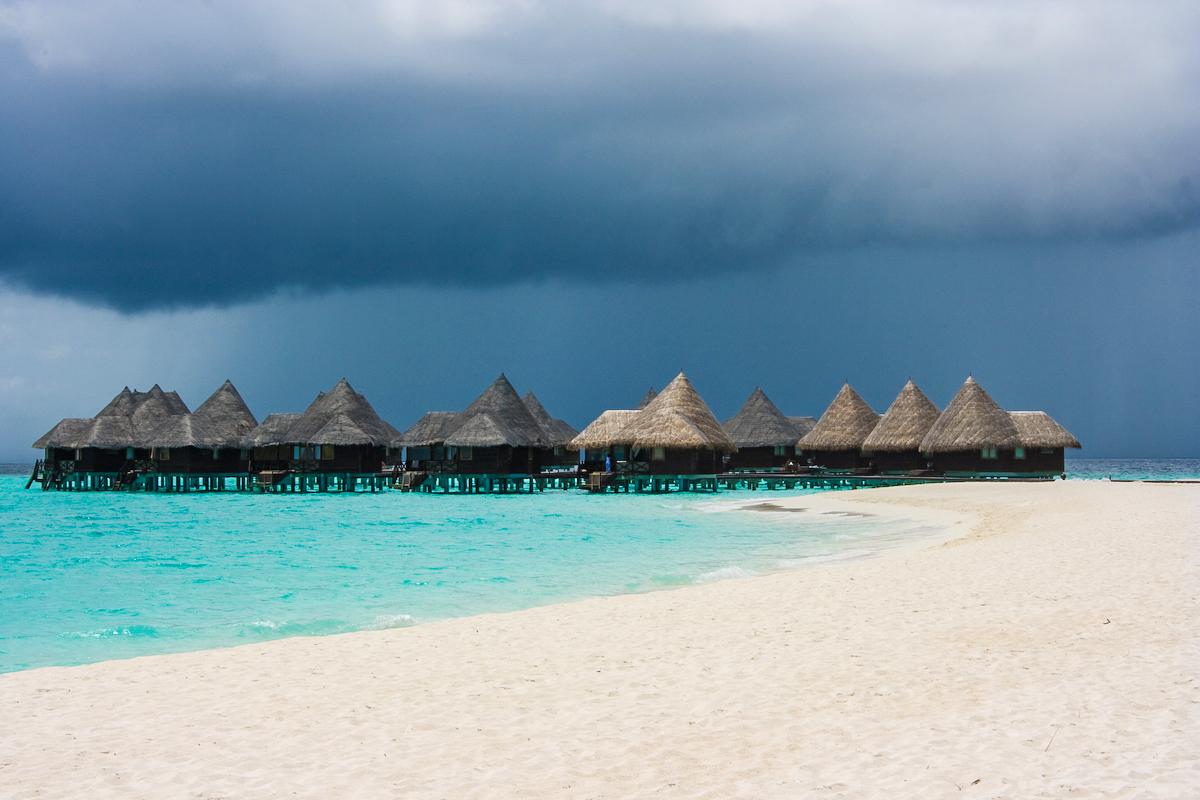 За прошлый год до Мальдивских островов добрались только 38 тысяч наших соотечественников. Дипломаты уверены: визовые послабления поспособствуют увеличению турпотока