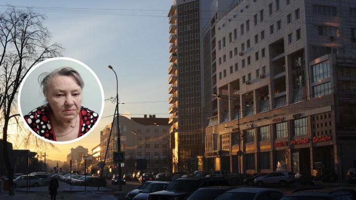 Жила на Алтае и потеряла связь с родными. Из Тюмени на родину пытаются вернуть 61-летнюю пенсионерку