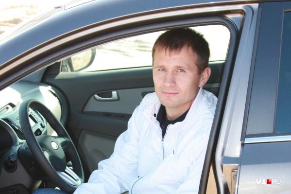 Сергей Бирюков долгое время был вице-мэром Волгограда, а потом ушёл в медицинский бизнес