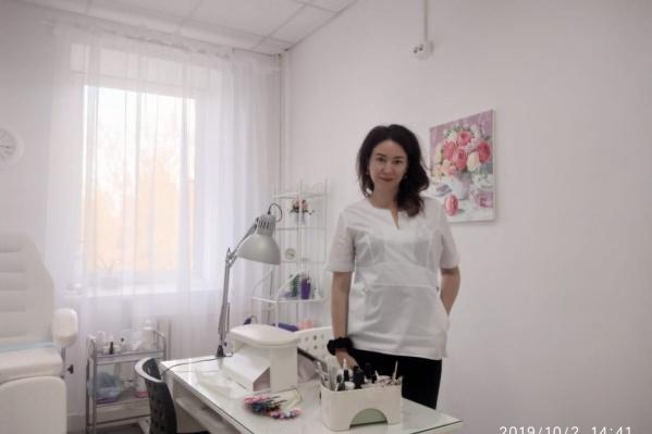 Ольга стала самозанятой в феврале 2019 года