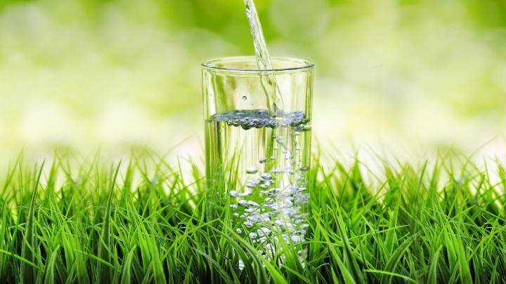Норма воды: простой способ пережить жару