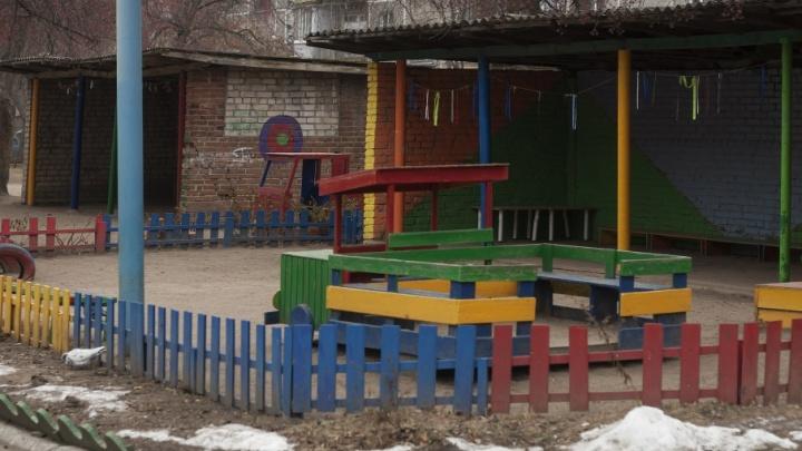 Пятилетний мальчик ушёл из садика в Челябинской области