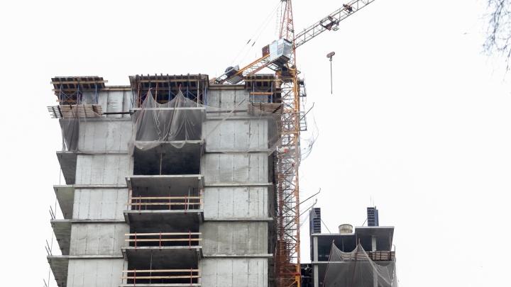Департамент архитектуры Ростова оштрафовали за отказ выдавать разрешения на строительство