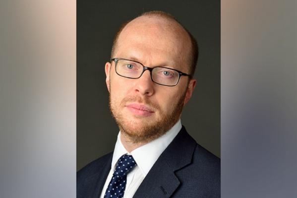 Главой «Сибирской генерирующей компании» станет Степан Солженицын