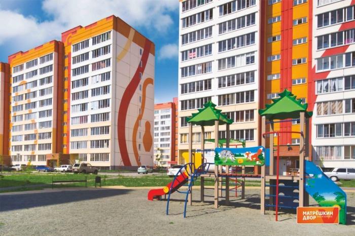 Новосибирцев удивили цены на квартиры в сдающихся новостройках с готовым ремонтом