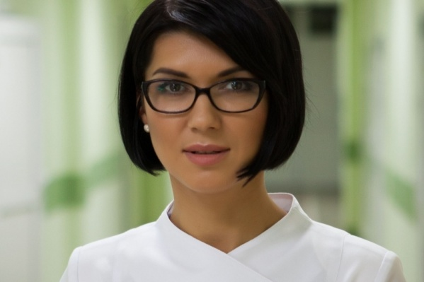 Марина Другова занимает пост главного врача Центра медицинской профилактики