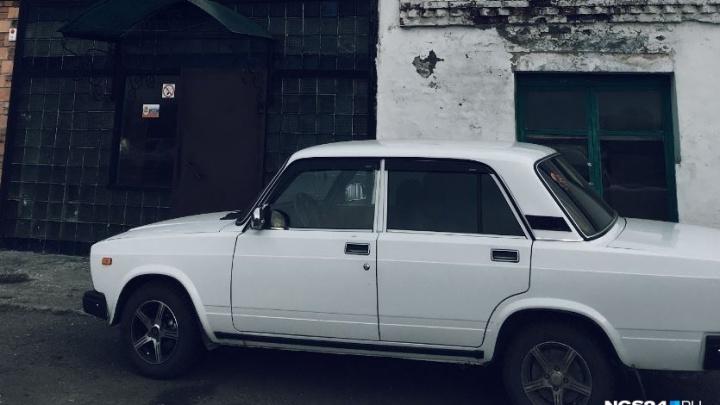 Женщина купила запрещенную к продаже машину и лишилась денег