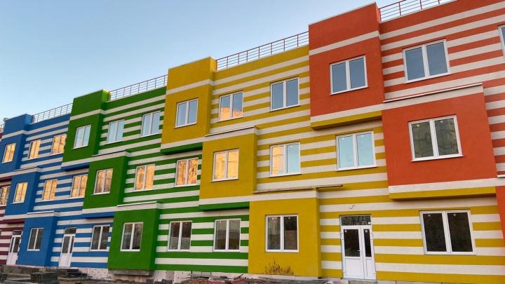 Готовы к открытию: в Самаре станет на пять детских садов больше