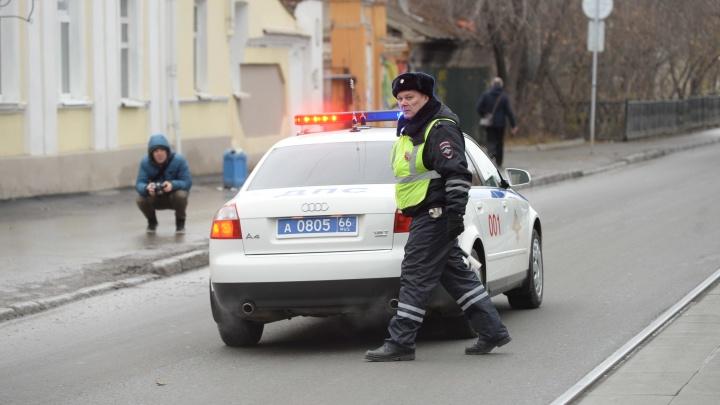 В Свердловской области устроят облаву на пьяных водителей