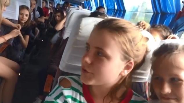 «Чихабит работает»: чихающую битбоксом девочку засняли в Красноярске