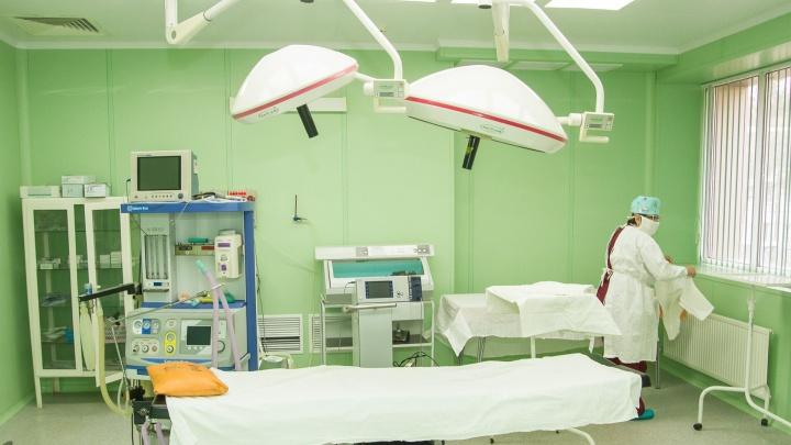 В ростовской больнице провели первые хирургические операции с экзоскелетом