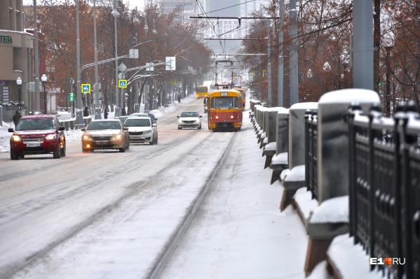 Дополнительный транспорт до парка будет курсировать с самого утра