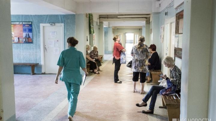 Названа причина смерти полугодовалой девочки в больнице Канска