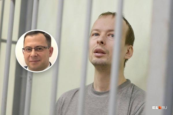 Адвокат Михаил Зельдин считает обнародованные факты об Алексее Александрове достаточно убедительными