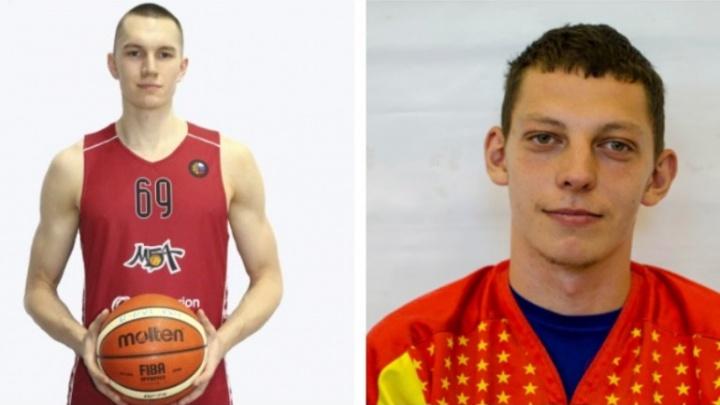 Баскетбольный клуб «Новосибирск» подписал контракты с двумя молодыми игроками