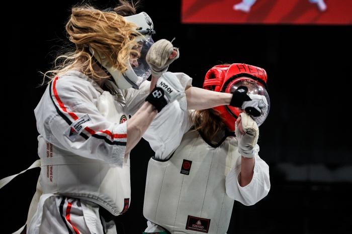 Свердловчане заняли второе командное место на турнире