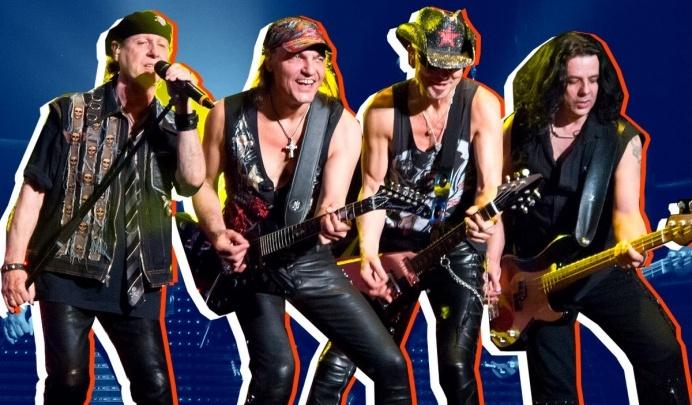 Организаторы шоу Scorpions отказались платить полмиллиона фанатам, не увидевшим звезд из VIP-партера
