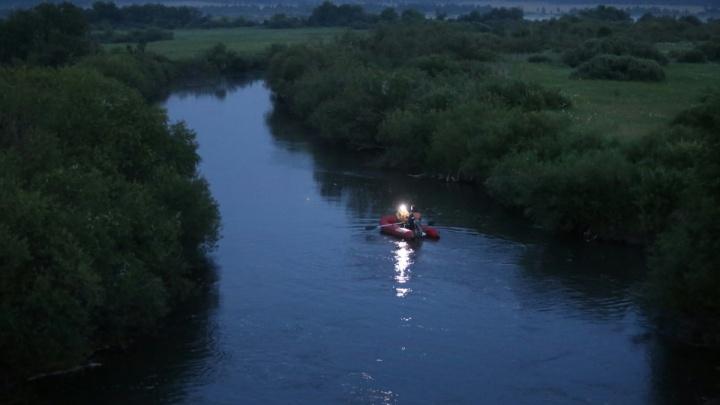 Поиски окончены: пропавшего под Челябинском мальчика-инвалида нашли в реке
