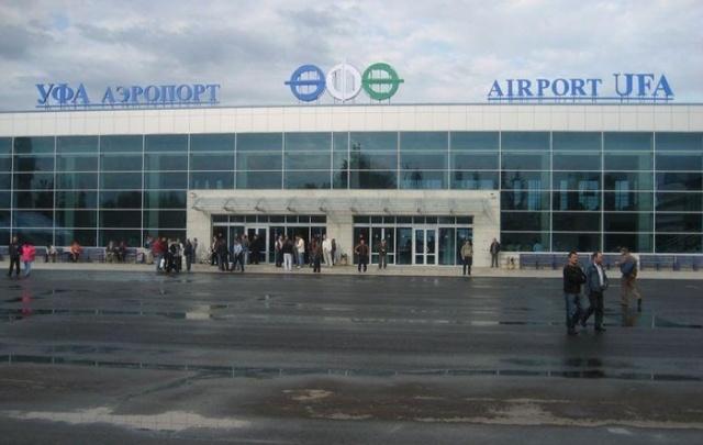 Аэропорт «Уфа» готовится к переходу на осенне-зимнее расписание