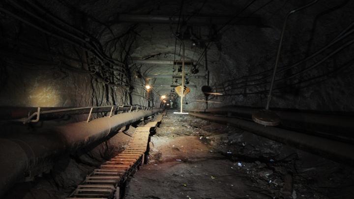 Сделали трёхметровый подкоп: в закрытой шахте на севере области потерялись охотники за ломом