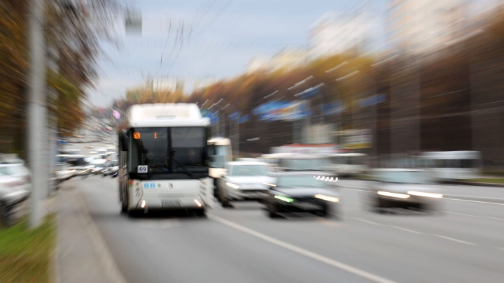 В Уфе перекроют для движения автомобилей одну из самых длинных улиц города