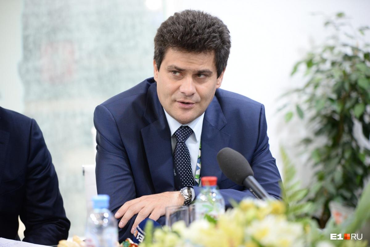 Потратят 60–70 миллиардов: в прямом эфире Высокинский рассказал о проекте второй ветки метро