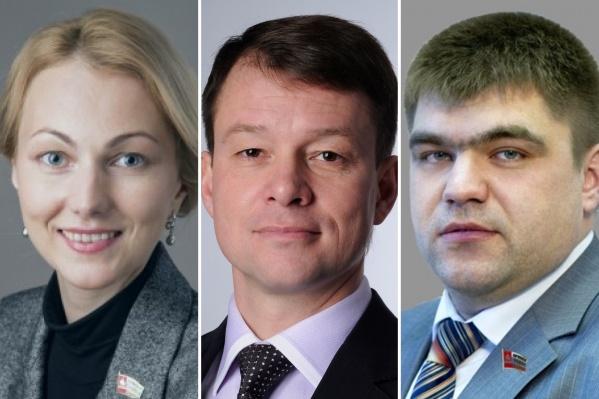 Депутаты недовольны ходом транспортной реформы. Об этом они сегодня напомнили чиновникам