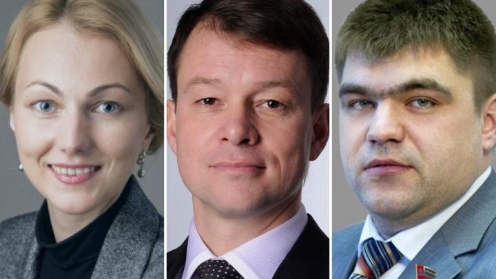 Депутаты гордумы Перми «разнесли» новую транспортную модель мэрии города. Расшифровка выступлений