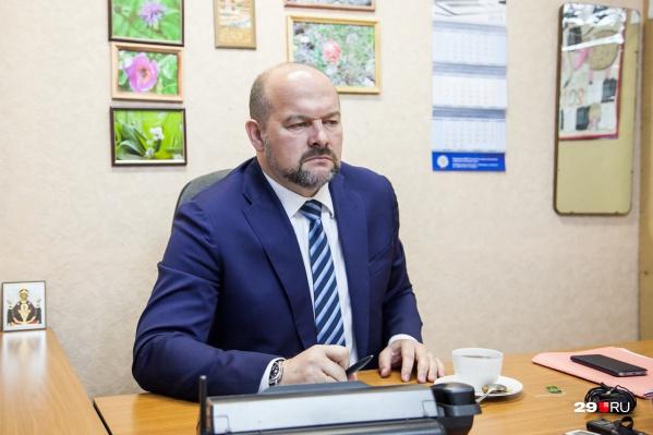 В Кремле считают, что причина не столько в Шиесе, сколько в плохой работе внутриполитических блоков региона