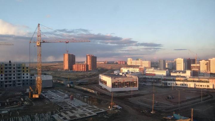 На выкуп участков для строительства дороги в «Нанжуль-Солнечном» нужно 54 миллиона рублей