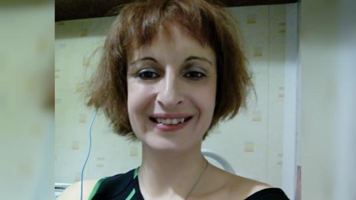 В Ярославле уже неделю ищут женщину с татуировкой на запястье