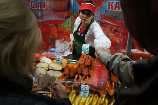 Раньше Маргаритинка проходила в центре Архангельска, теперь — на Папанина, 25
