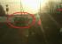 Сотрудник ГИБДД помахал из машины фуражкой, чтобы проехать на красный в Кольцово