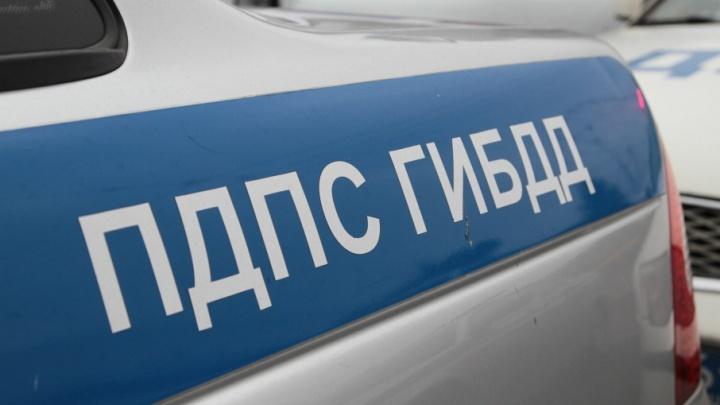 Смертельное ДТП: под Ростовом иномарка сбила пешехода