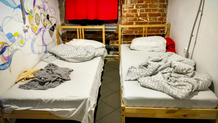 Совет Федерации отклонил закон о запрете хостелов