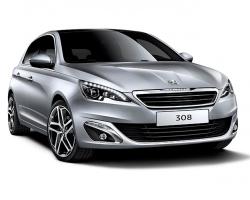Новый Peugeot 308 – автомобиль года