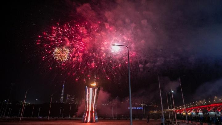 Красноярск выбрали для проведения чемпионата мира по спортивной борьбе