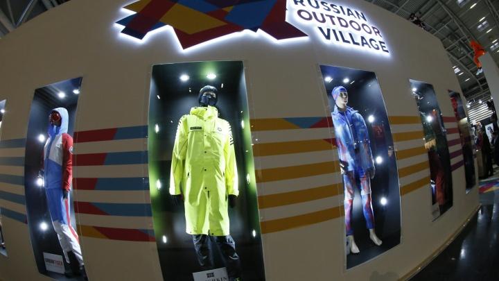 Тестировали в Альпах: уральский дизайнер разработал спортивную коллекцию для мирового брендаFischer