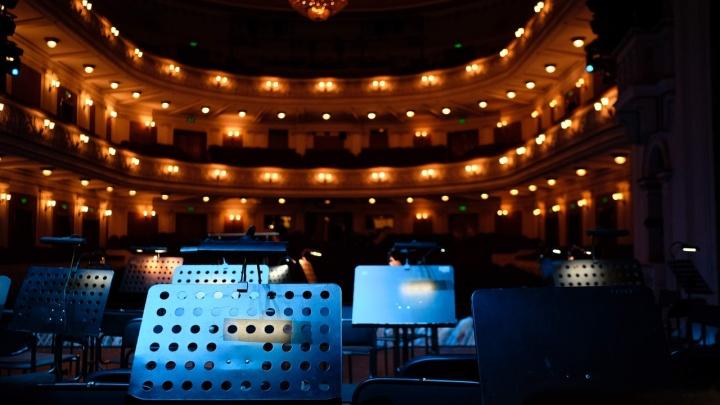 Пермский оперный театр объявил о кастинге артистов в хор театра