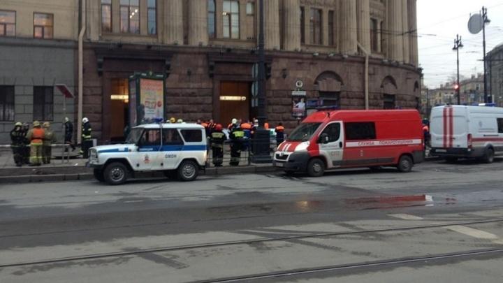Родственники погибших от атаки смертника в метро Санкт-Петербурга получат по миллиону рублей