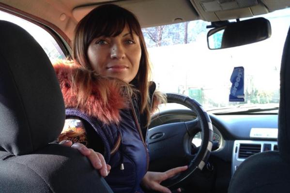 Наталья и не думала, что, пострадав от угона, она должна будет еще и платить сборы за похищенное авто