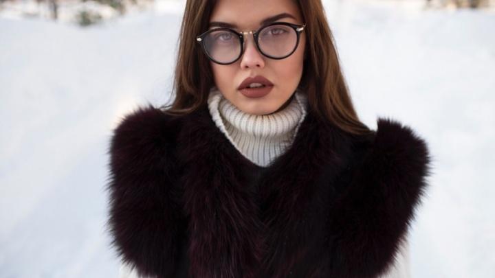 Красавица из Башкирии поборется за титул «Мисс Эко Интернэшнл — 2018»