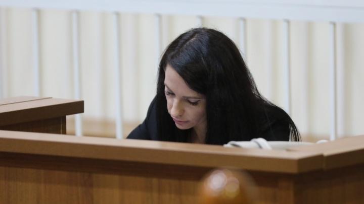 В Волгограде экс-судью приговорили к 5 годам колонии-поселения за смертельное ДТП с двумя погибшими